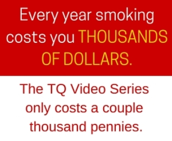 Smoking Cost You Thousands of Dollars a Year. Get Virtually Free Help Quitting.